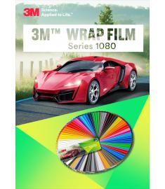 3M 1080 Métallisé