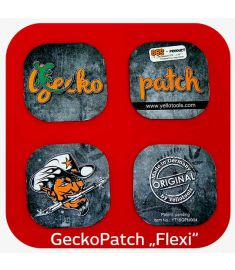 GeckoPatch Flexi