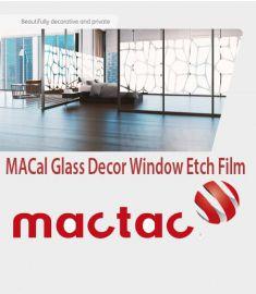 MacTac 798 Glass Decor Largeur 123cm