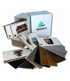 Newdeco échantillons Film Intérieur
