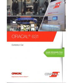 Oracal 631 Couleur 63cm