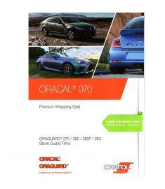 Oracal 970 MRA Couleur Mat
