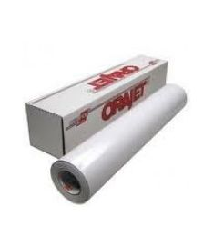 Orajet 3164-000 Transparent Mat Largeur 137cm