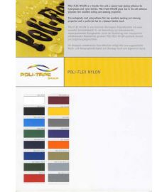 Poli-Flex Nylon Standard