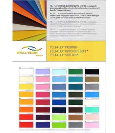 Poli-Flex Premium Standard