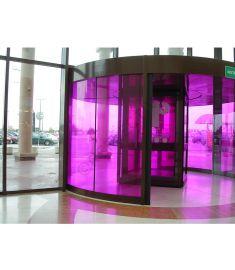 Reflectiv 60487 Violet Largeur 152cm