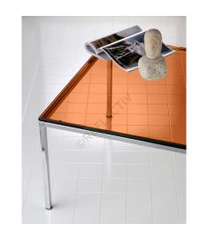 Reflectiv 61052 Orange Largeur 152cm