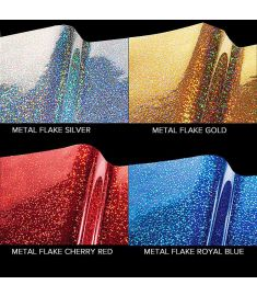 R-Tape Metal Flake
