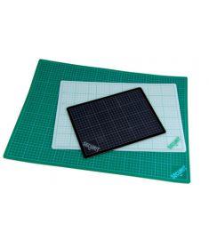 MAT4560-BL Securit 45x60cm Noir