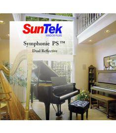 SunTek SYPS 35 Largeur 122cm