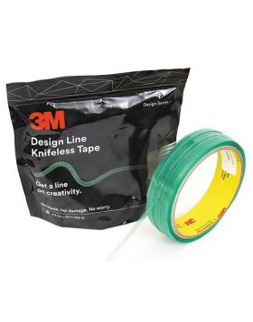 3M Design Line Knifeless Tape (3.5mm x 50m)
