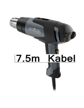 Steinel Edition HG 2120E  - Pistolet ā air chaud pour le  total Covering