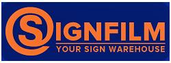 SIGNFILM est un des leaders sur le marché dans la fourniture des produits destinés ā la communication visuelle.
