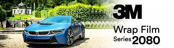 3M Vinyle pour voiture