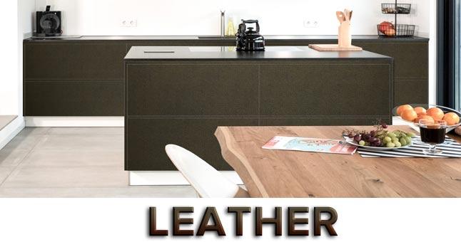 NEWDECO  Revêtements de meubles en cuir